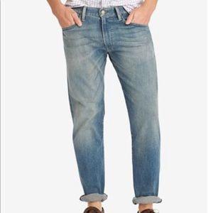 Men's Ralph Lauren slim straight 018 Jeans 34 x 34